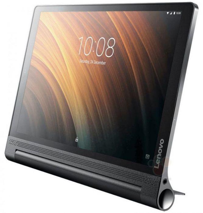 Утечка информации о сверхтонком и гибком Lenovo Yoga Tab 3 Plus 10 – фото 1