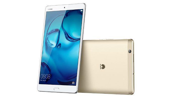 Huawei MediaPad M3 – новый планшет с отличным звуком и дисплеем – фото 1