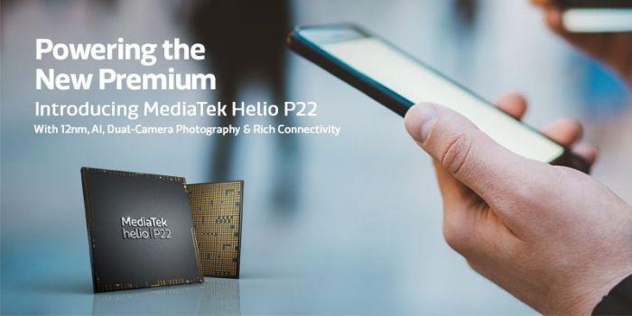 MediaTek представила процессор Helio P22 – фото 2
