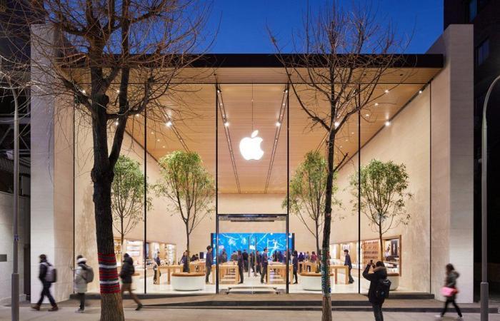 LG передумала. Альянс с Apple против Samsung – фото 1