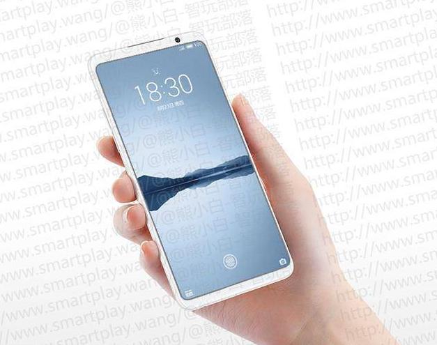 В Meizu 16 может появиться NFC – фото 1