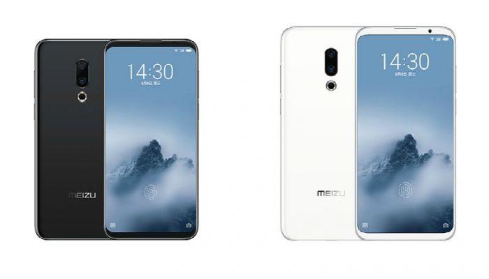 Сколько будет стоить Meizu 16s и новое название геймерского смартфона – фото 1