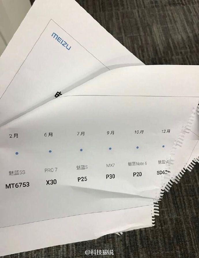 Смартфон Meizu M741Y сертифицирован в Китае – фото 2