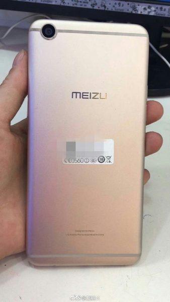 Новые рендеры Meizu E2 демонстрируют новое решение со светодиодной вспышкой – фото 1