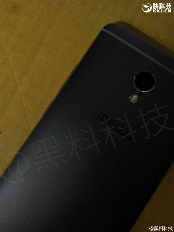 Meizu M1E прошел испытания в AnTuTu за несколько часов до премьеры – фото 5