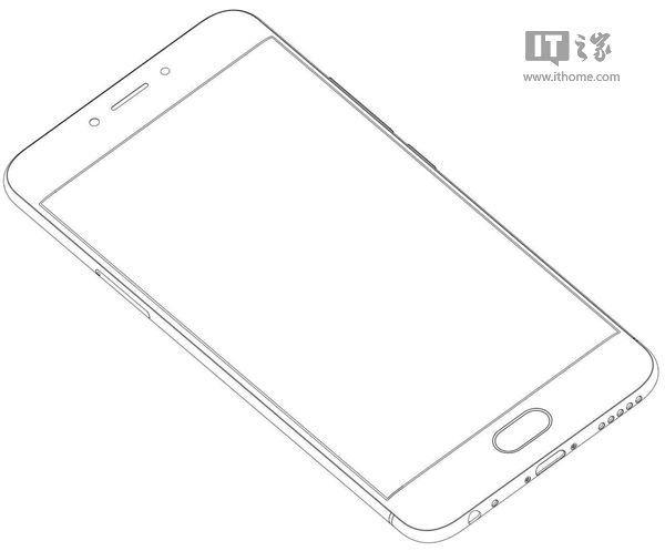 Meizu планирует выпустить смартфон в новом дизайне и с поддержкой таинственной технологии – фото 2
