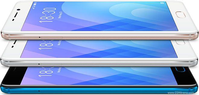 Meizu M6 и Meizu M6 Note поступили в продажу на Украине – фото 2
