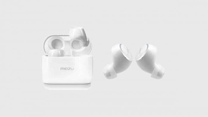 Беспроводные наушники Meizu POP2s: сутки работы и поддержка Flyme – фото 1