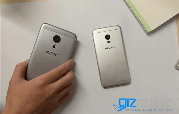 Meizu Pro 5 Mini может быть отложен или отменен вовсе – фото 1