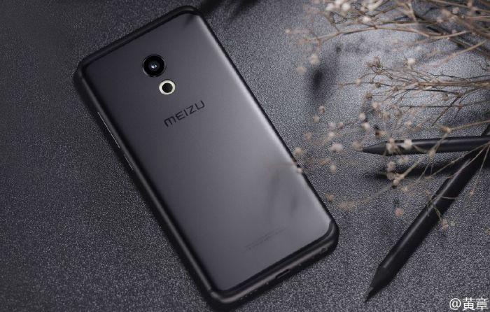 Meizu Pro 6: гендиректор компании похвастался снимком флагмана – фото 2