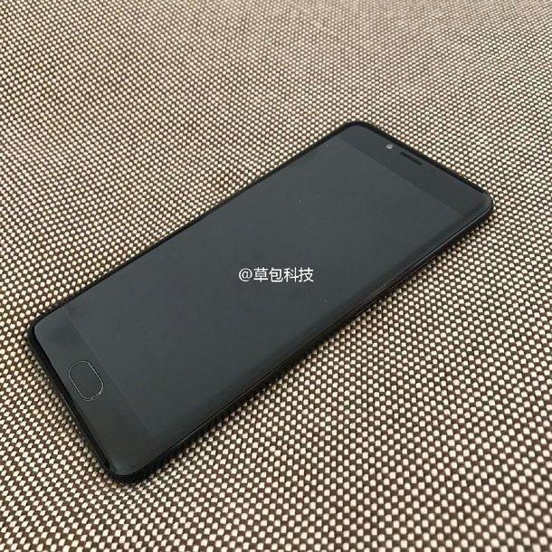 Meizu Pro 6 Edge с изогнутым 2К дисплеем засветился на фотографиях – фото 3
