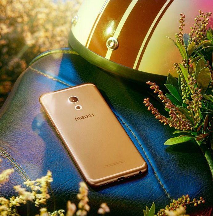 Meizu Pro 6 может получить версию с процессором Exynos 8890 – фото 3
