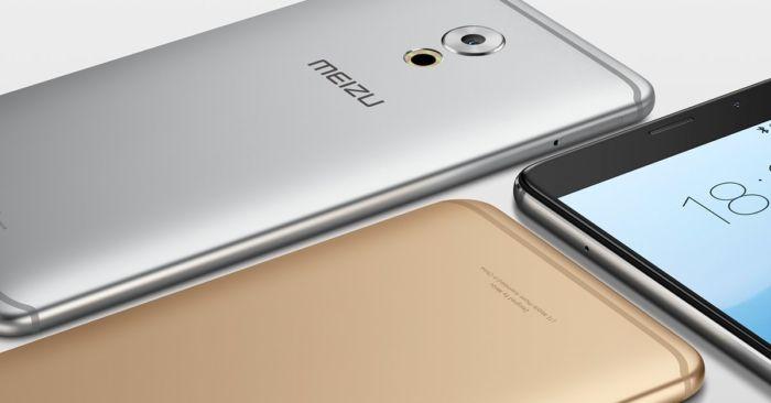 Презентация Meizu Pro 6 Plus: коротко о самом главном – фото 2