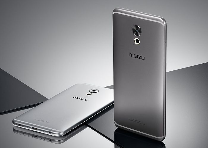 Презентация Meizu Pro 6 Plus: коротко о самом главном – фото 1