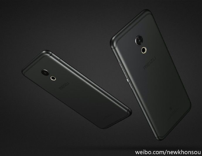 Meizu Pro 6s с процессором Helio X25 и 21 Мп камерой засветился в AnTuTu – фото 1