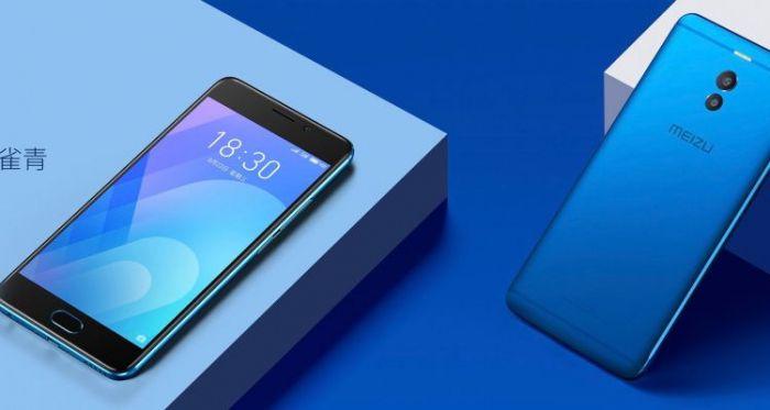 Продано 200 тысяч Meizu M6 Note в первый день продаж – фото 2