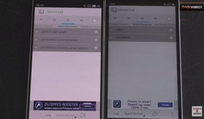 Xiaomi Redmi Note 2 против Meizu MX5: сравнение двух смартфонов разного ценового сегмента с одинаковым процессором Helio X10. – фото 25