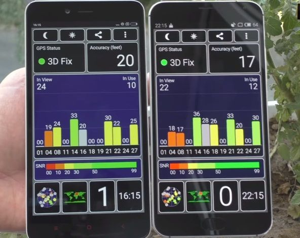Xiaomi Redmi Note 2 против Meizu MX5: сравнение двух смартфонов разного ценового сегмента с одинаковым процессором Helio X10. – фото 26