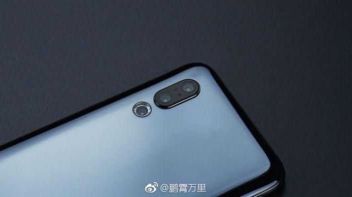 Изображения Meizu 16S подтверждают тройную тыльную камеру – фото 2