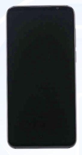 Изображения и характеристики Meizu 16S с сайта TENAA – фото 2