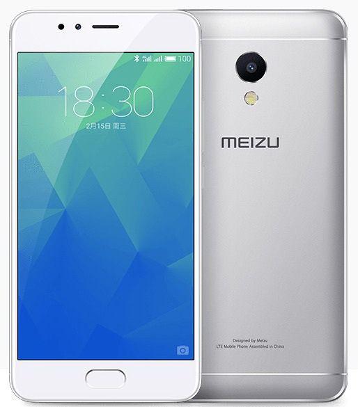 Представлен Meizu M5S - металлический бюджетник с поддержкой быстрой зарядки – фото 2