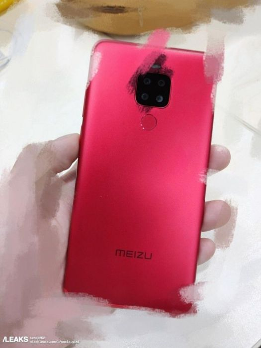Meizu опровергла выход M8 Note Plus – фото 1