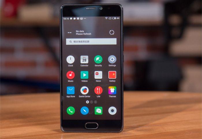 Экран Meizu Pro 7 Plus