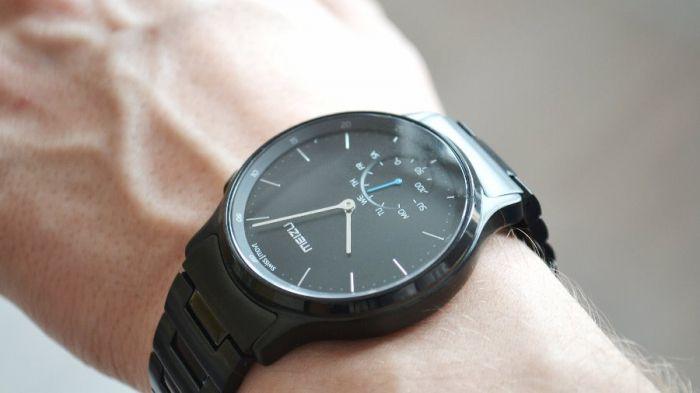 Часы Meizu