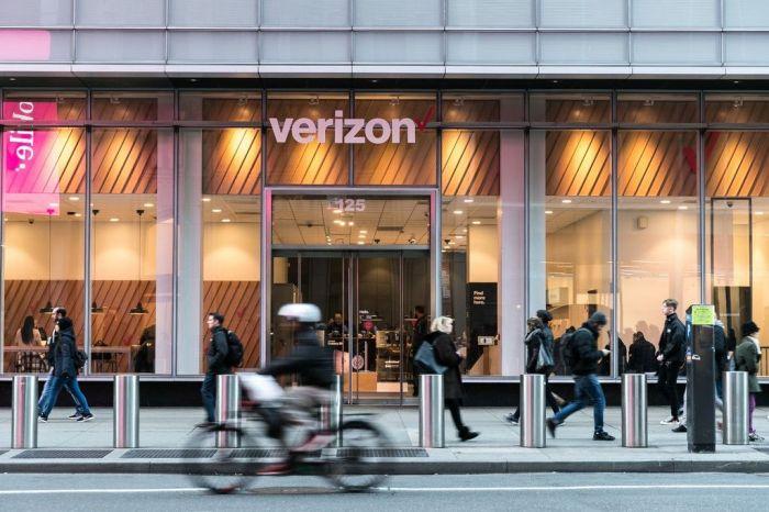 Между Huawei и Verizon идут патентные разборки. Цена вопроса — $1 млрд – фото 1
