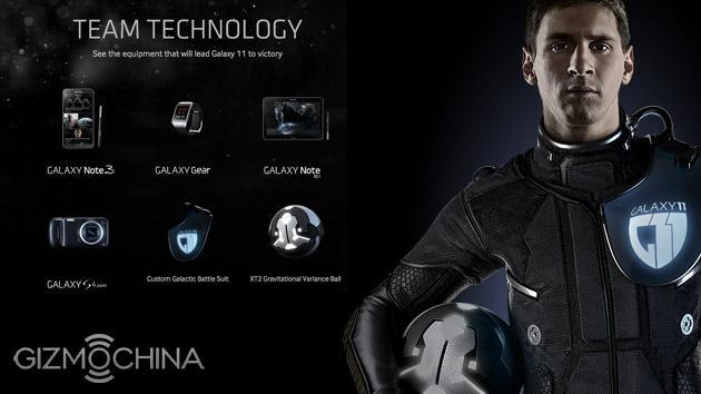 Лионель Месси поможет Huawei продавать смартфоны – фото 1
