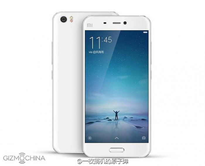 Xiaomi Mi5: в сеть выложили фото коробки флагмана и рассказали о керамическом корпусе – фото 1