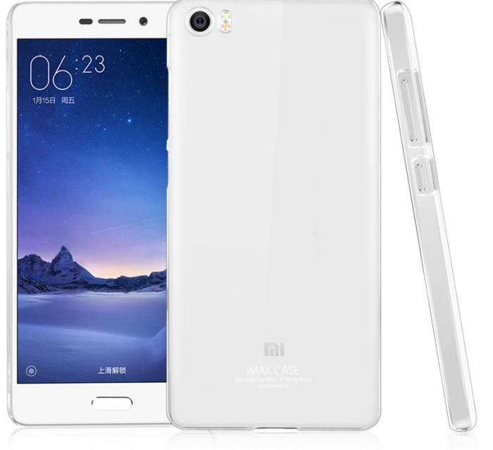 Xiaomi Mi5: новые «живые» фото флагмана – фото 2