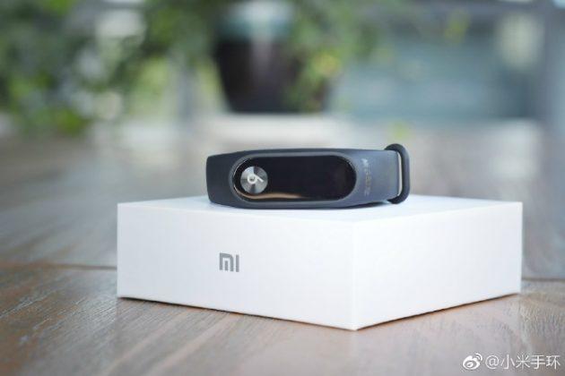 Юбилейный Xiaomi Mi Band 2 придет вместе с Xiaomi Mi6 – фото 4