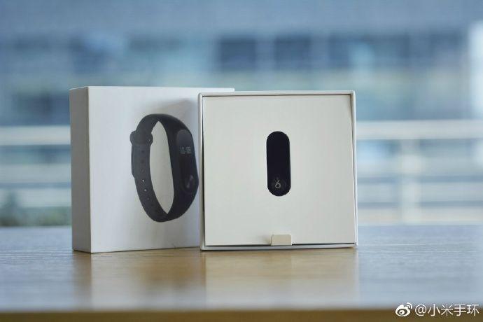 Юбилейный Xiaomi Mi Band 2 придет вместе с Xiaomi Mi6 – фото 3