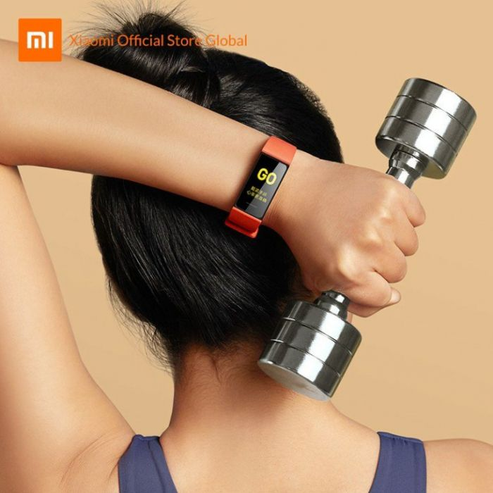 Представлен Xiaomi Mi Smart Band 4C: другая жизнь с новым именем – фото 1