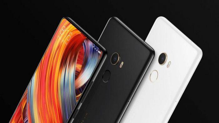 iPhone X повлиял на время выхода Xiaomi Mi Mix 2 – фото 1