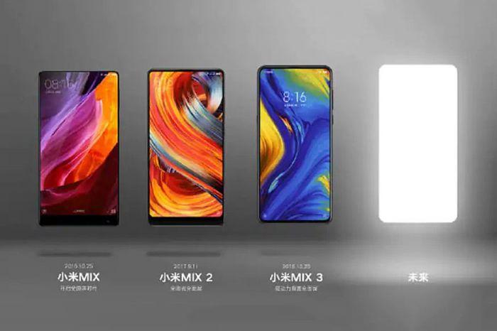 Xiaomi готовит флагман с кодовым именем Hercules – фото 1