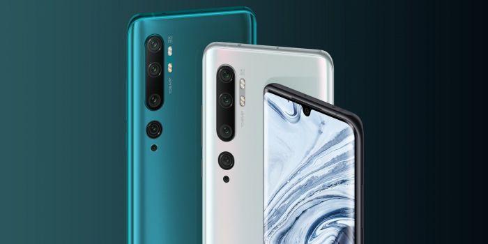 Нас ждет анонс Xiaomi Mi 10T и Xiaomi Mi Note 10 Lite? – фото 1