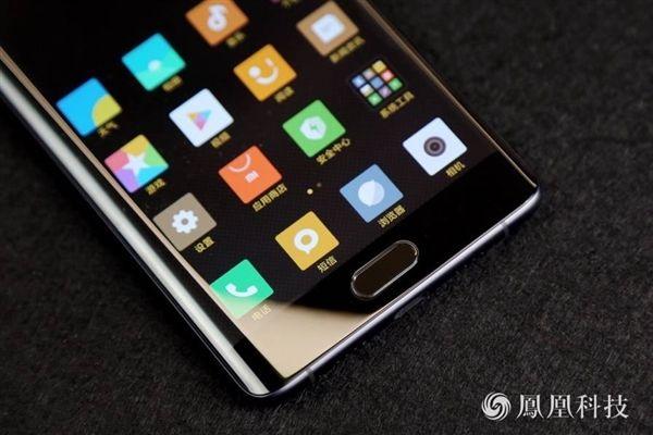 В Xiaomi Mi Note 2 использован OLED-дисплей от LG – фото 2