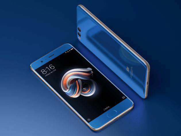 Анонс Xiaomi Mi Note 3: для тех, кому нужен Xiaomi Mi6 побольше – фото 7