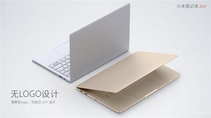 Xiaomi выпускает обновленный 12.5 Mi Notebook Air с процессором Intel Core M3 седьмого поколения – фото 3