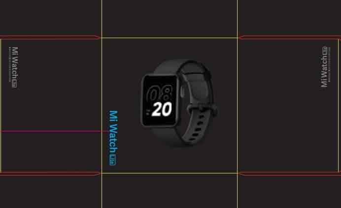 Подробности о смарт-часах Xiaomi Mi Watch Lite – фото 1