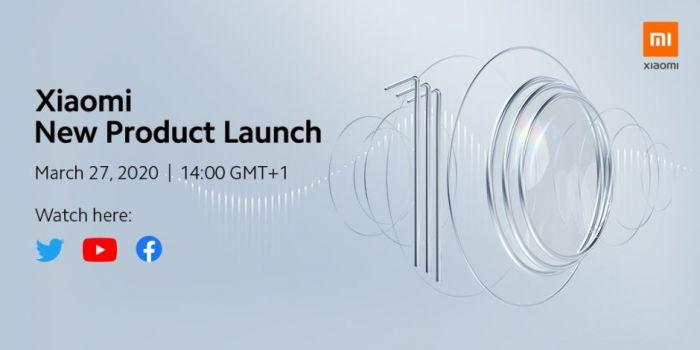 Названа дата презентации Xiaomi Mi 10 на глобальном рынке – фото 1