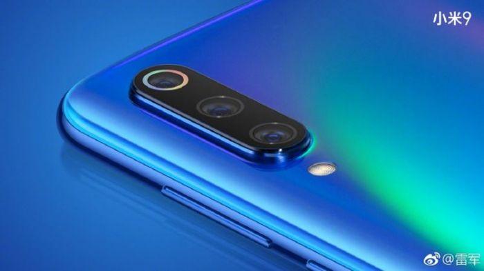 Официальные пресс-рендеры Xiaomi Mi 9 и еще больше фото на камеру флагмана – фото 3