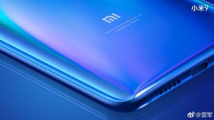 Официальные пресс-рендеры Xiaomi Mi 9 и еще больше фото на камеру флагмана – фото 4