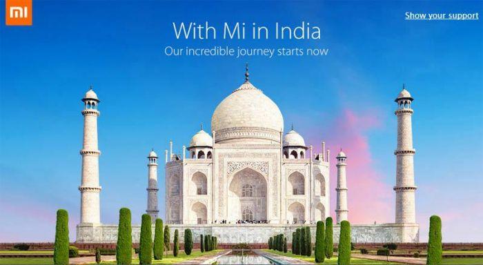 Почему Индия не получит Xiaomi Mi MIX, Mi Note 2, Mi 5S и Mi 5S Plus? – фото 1