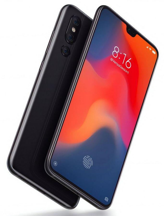 Дата премьеры Xiaomi Mi 9 назначена – фото 2