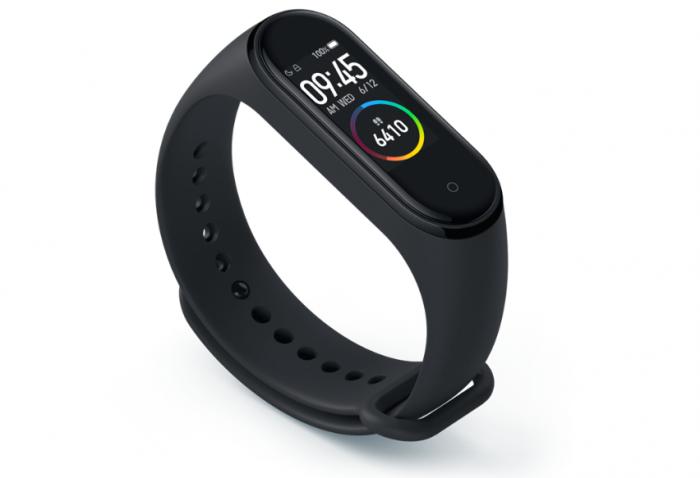 Xiaomi Mi Smart Band 4 стал самым популярным фитнес-трекером в мире – фото 1
