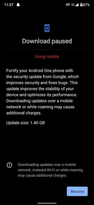 Ну вот опять! Xiaomi снова «ломает» Mi A3 очередным обновлением – фото 1