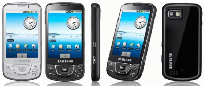 У Samsung юбилей: смартфонам Galaxy на базе Android исполнилось 10 лет – фото 1
